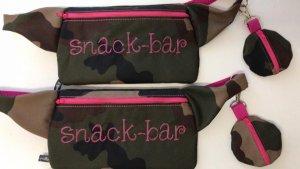 Snackbar to go