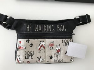 The walking bag